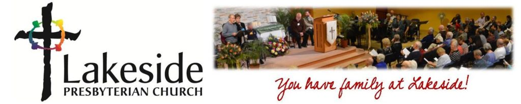 Lakeside Presbyterian Church service in Ajijic, Chapala - You have family at Lakeside!